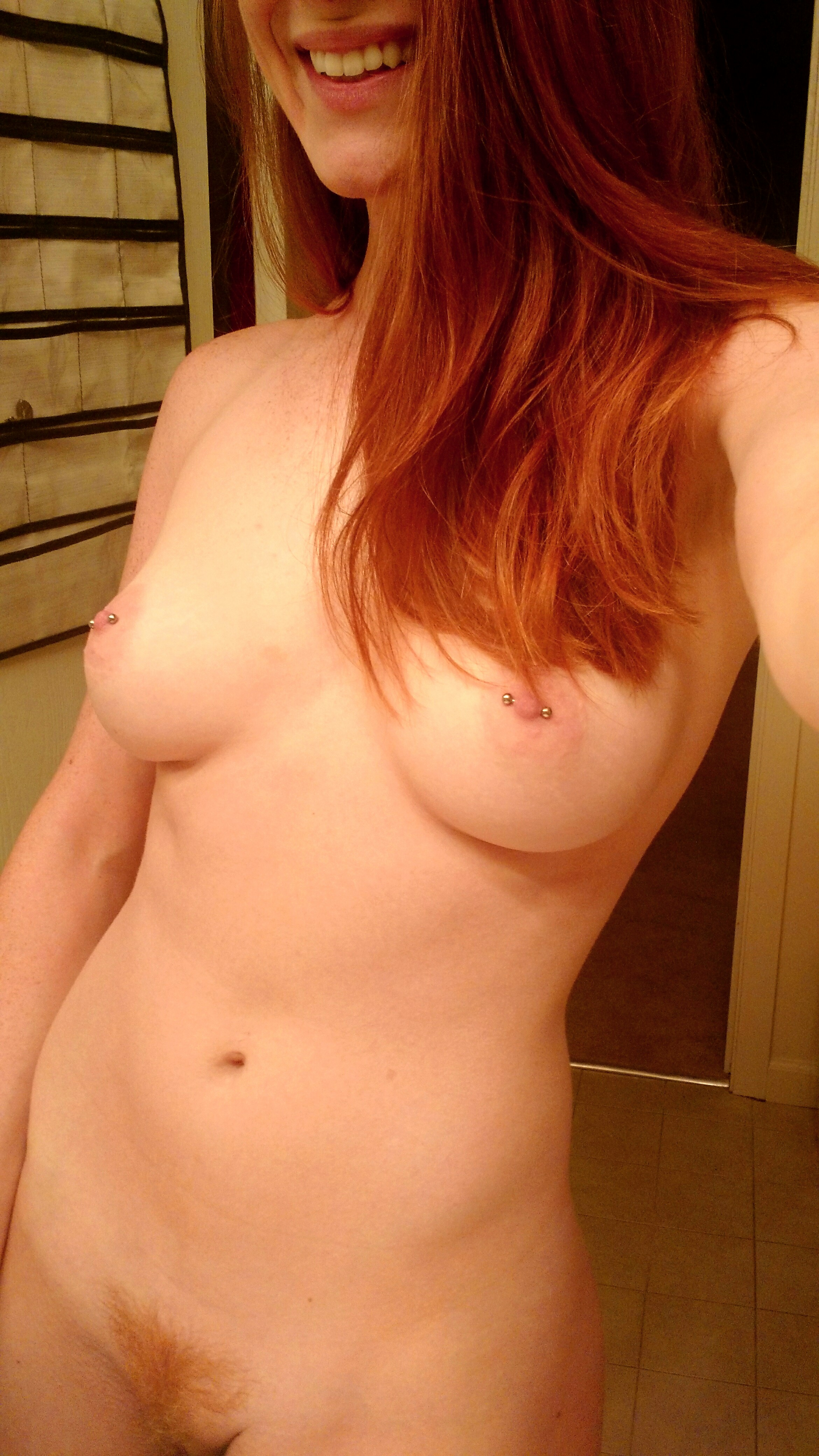[Redhead Amateurs] Have a great day, ginger fans!